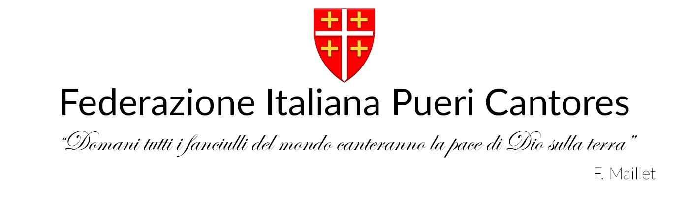 Federazione Italiana Pueri Cantores